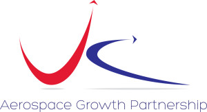 UK Aerospace Growth Prtnrp Logo