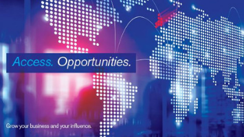 Access Opportunities Business Development