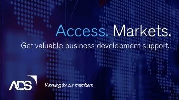 Access. Markets.ADS