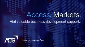 Access. Markets.ADS