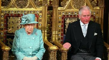 Queen's Speech Dec 2019