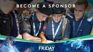 Farnborough Friday Sponsorship