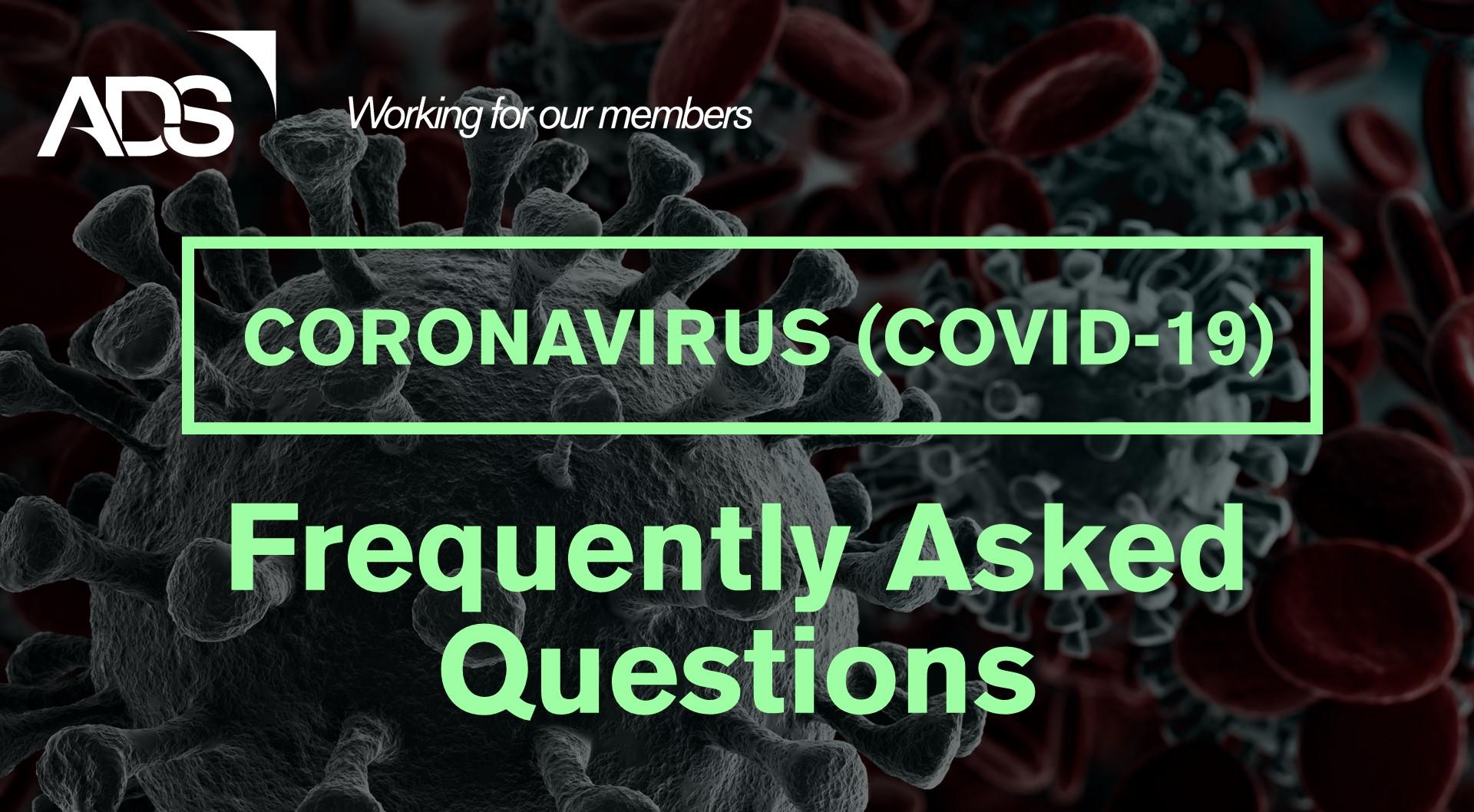 FAQ-COVID