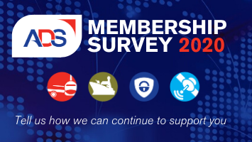 Membership Survey 2020 - 360 x 200