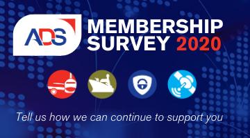 Membership Survey 2020 - 360 x 200
