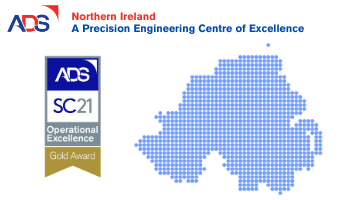 ADS Northern Ireland A Precision Engineering Centre of Excellence (1)