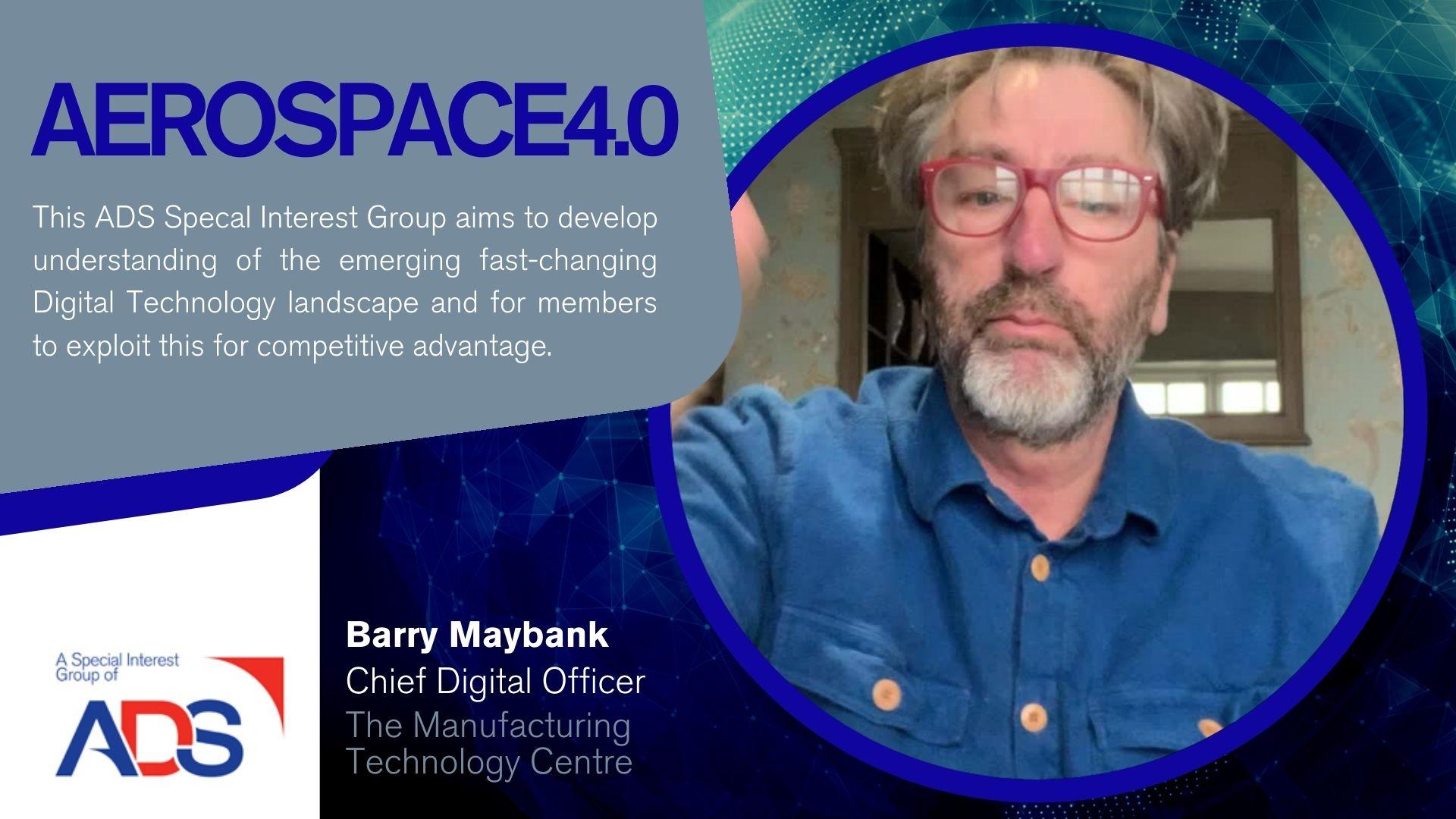 Barry Maybank