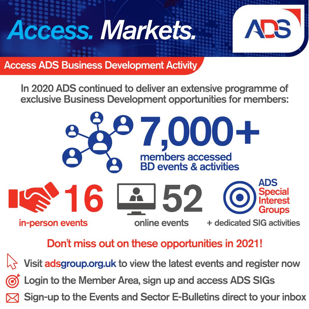 ADS BDC Activity 2020