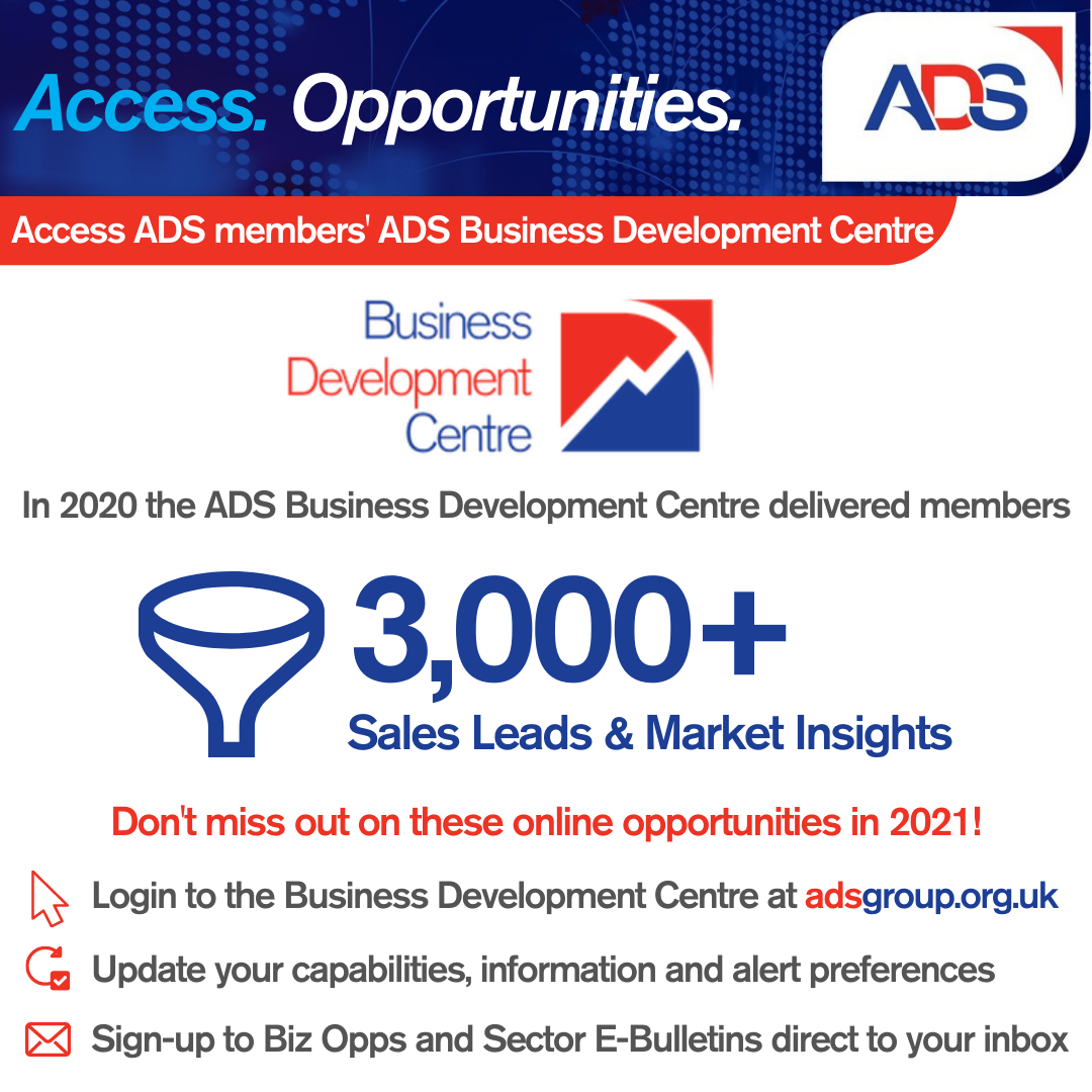 ADS BDC 2020