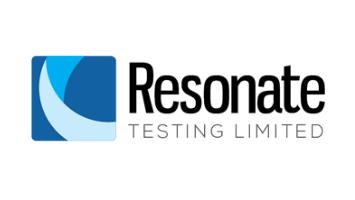 Resonate-Testing