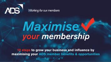 ADS-Membership-Maximise