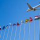 A significant moment as global air transport commits to net zero by 2050