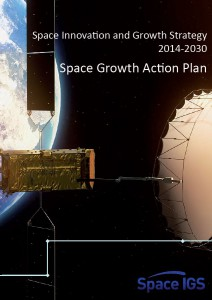 Space IGS Cover