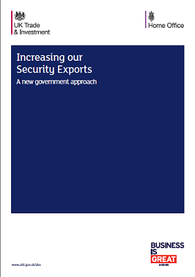 Security Exports Strategy 2